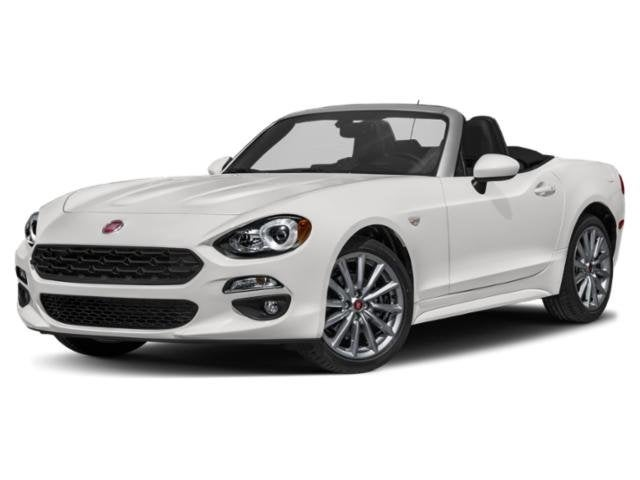 2018 Fiat 124 Spider Lusso In Clearwater Fl Of